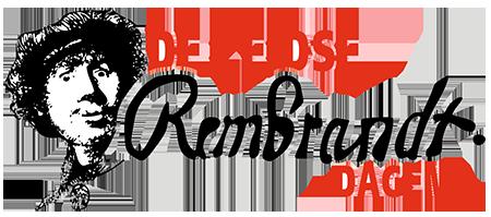 Leidse Rembrandtdagen Logo